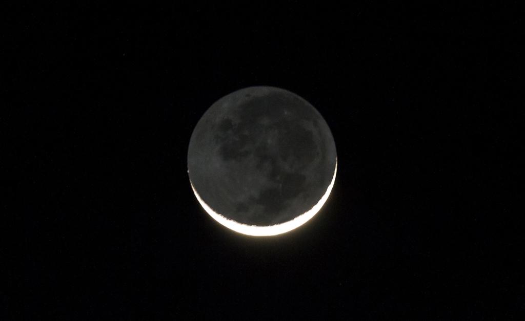 a8333717a Dezembro traz esperança e entusiamo renovados com a força da Lua ...