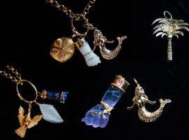 Coleção Balangandãs, must entre lulus, ganha venda especial nesta quinta-feira
