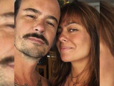 Paulo Vilhena, às vésperas de completar 40 anos, e a paulistana Amanda Beraldi não formam mais um casal