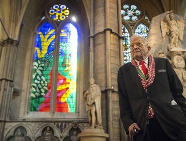 O que você precisa saber sobre David Hockney, artista vivo mais valioso do mundo, em 8 tempos
