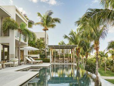 Private Retreats do Four Seasons: casas luxuosas com serviços do resort são ideais para receber grupos de viajantes