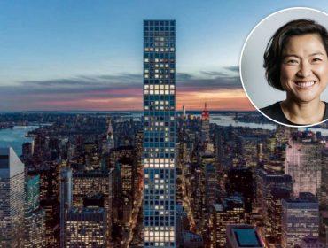 Bilionária chinesa compra apê de R$ 223,5 mi no prédio mais alto de NY. Quem é ela?