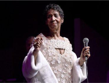 Polícia de Michigan, nos EUA, investiga possível golpe sofrido por Aretha Franklin no fim da vida