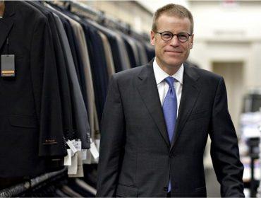 Herdeiro da gigante varejista Nordstrom, dos EUA, morreu repentinamente na quarta-feira