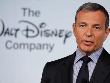 """CEO da Disney, Bob Iger quase dobrou o salário em 2018. E """"Pantera Negra"""" tem muito a ver com isso…"""