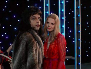 """""""Bohemian Rhapsody"""", a cinebiografia de Freddie Mercury, já rendeu mais de R$ 140 mi para a mulher do cantor"""