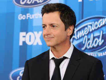 """Revelação de que ex-apresentador do """"American Idol"""" virou motorista de Uber choca americanos"""