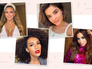 Perfumes das celebridades: Glamurama descobriu o que elas realmente usam!