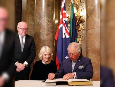 Bomba! Revista afirma que casamento de Charles e Camilla chegou ao fim e o divórcio deles já está até assinado