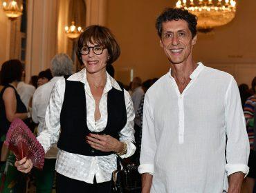 Pré-estreia do filme 'Jorginho Guinle – Só se vive uma vez' agita o Copacabana Palace