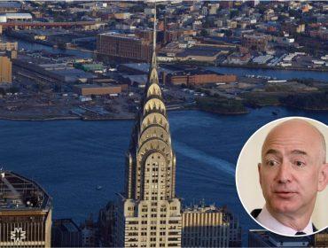 Amazon terá mais uma loja futurista, dessa vez em NY, e em um dos prédios mais icônicos da cidade