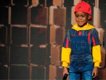 Conheça Arch Jr., o DJ sul-africano de 6 anos que poderá ser agenciado por Simon Cowell