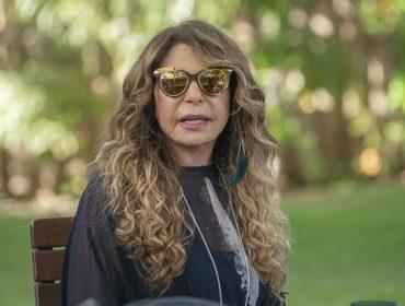 Glamurama invade o ensaio de Elba Ramalho para seu show em Trancoso
