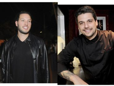 Marcelo Mussi e Matheus Farah se preparam para inaugurar novo hotspot em SP