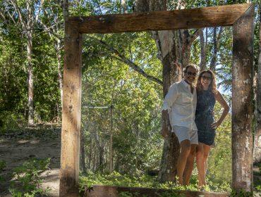 Clientes Mastercard ganham experiência gastronômica no Floresta, em Trancoso