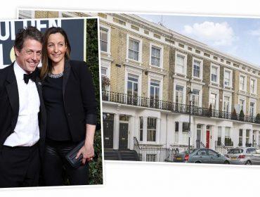 Um Lugar Chamado… Chelsea! Hugh Grant paga R$ 83,4 mi por mansão no famoso bairro de Londres