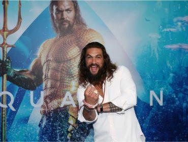 """Bilheteria internacional de """"Aquaman"""" já supera US$ 1 bi. Saiba quanto a superprodução faturou no Brasil até agora!"""