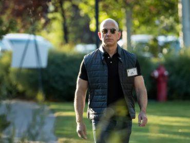 No aniversário de Jeff Bezos, veja alguns dos números – e das cifras – por trás do homem mais rico do mundo