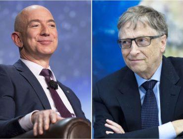 Amazon desbanca Microsoft e volta a ser a empresa de capital aberto mais valiosa dos EUA