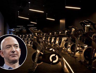 Segurança gato de Jeff Bezos, o homem mais rico do mundo, tem atraído olhares em academia de NY