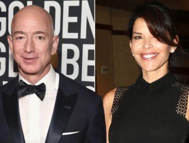 Em meio a divórcio polêmico, Jeff Bezos poderá assumir caso com amante no próximo Oscar