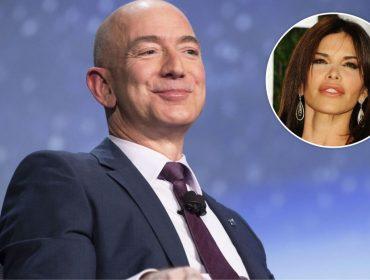 Em processo de divórcio, Jeff Bezos poderá se casar com amante até o fim do ano, afirma revista