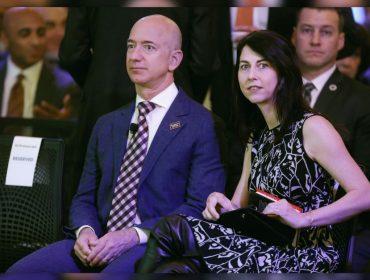 """De escritora quase anônima a possível mulher mais rica do mundo: saiba quem é Mackenzie Bezos, a """"ex do Jeff"""""""