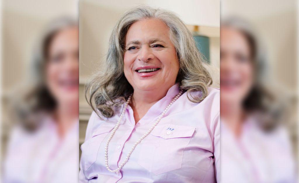87faaab44 Republicana, trans e bilionária: conheça Jennifer Priztker, a personalidade  LGBT mais rica do mundo