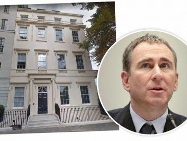 Bilionário que comprou a casa mais cara dos EUA na semana passada repetiu o feito em Londres