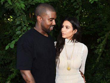 Kim Kardashian confirma que terá mais um filho com Kanye West via barriga de aluguel