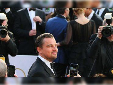 Leonardo DiCaprio desabafa sua indignação com a tragédia de Brumadinho