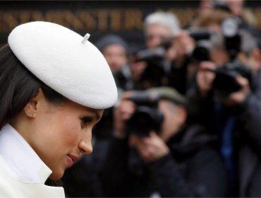 """Meghan Markle tem reclamado por aí que a rotina de """"royal"""" tem sido """"incrivelmente estressante"""""""