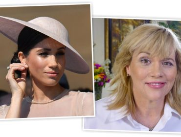 """Meia-irmã de Meghan Markle recomenda que a ex-atriz coma mais chocolate pra """"adoçar"""" a vida"""