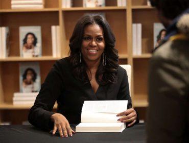 Não teve pra ninguém: livro de memórias de Michelle Obama foi o mais vendido nos EUA em 2018