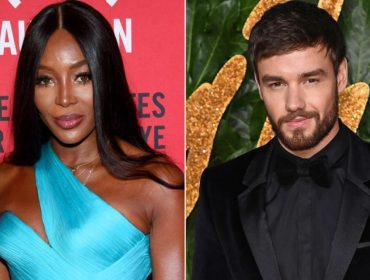 "Naomi Campbell só quer saber de flertar com cantor do ""One Direction"" no Instagram"