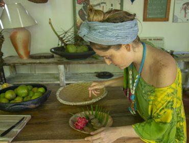 Patricia Helu conquista clientes Black da Mastercard com torta de doce de leite vegana. À receita!