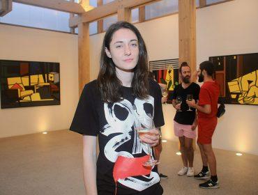 """Galeria Houssein Jarouche comemora """"casa nova"""" com exposição de Pazza Pennello"""