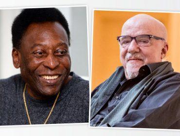 Pesquisa aponta que Paulo Coelho e Pelé estão entre as pessoas mais populares da história