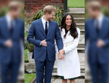 """Imprensa britânica revela o apelido """"fofinho"""" que Meghan Markle deu para o príncipe Harry"""