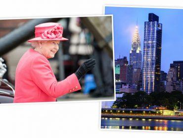 Quer ser vizinho de Elizabeth II em NY? Por pelo menos R$ 104 mil mensais é possível