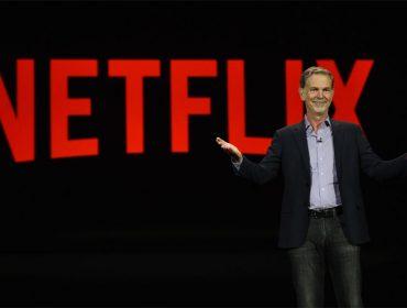 Não teve pra ninguém: só em 2018 a Netflix lançou mais de 1,5 mil horas de atrações originais
