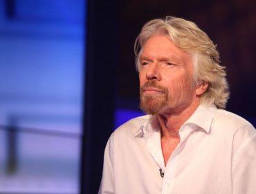 Richard Branson aposta que a rotina de 40 horas semanais de batente está com os dias contados