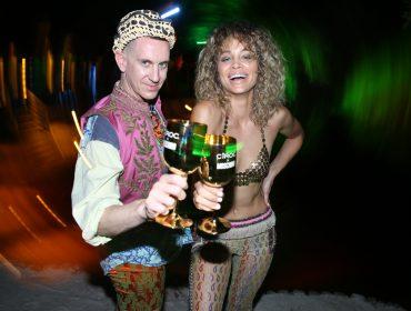 Cîroc traz nomes internacionais para curtir as festas hypadas de Trancoso. Quem?