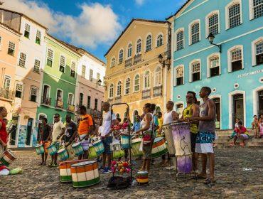 """Salvador é a única cidade do Brasil na lista dos melhores destinos turísticos de 2019 do """"NY Times"""""""