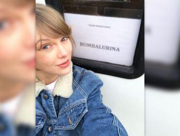 """Taylor Swift revela qual será sua personagem na aguardada versão de """"Cats"""" para o cinema"""