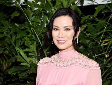 Nome de Wendi Deng, ex-mulher do bilionário Rupert Murdoch, é usado para aplicar golpe em fotógrafos