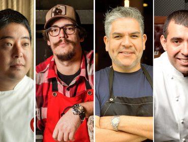 Jefferson e Janaína Rueda trazem os melhores chefs peruanos para jantar único em São Paulo