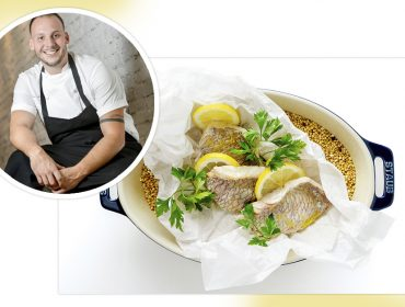 Chef do Evvai vai representar a cozinha do Brasil na final do Bocuse d'Or em Lyon, na França