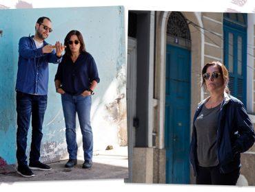 Dando um tempo na TV até 2020, Gloria Pires fala de seu primeiro projeto como produtora de cinema