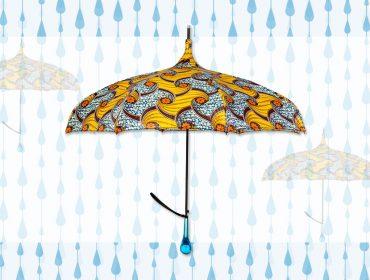 Desejo do Dia:sem tempo ruim com os guarda-chuvas daJoyaux Marisol